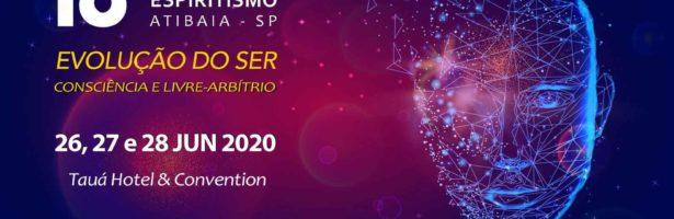18º Congresso Estadual de Espiritismo