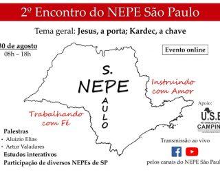 2º Encontro NEPE São Paulo