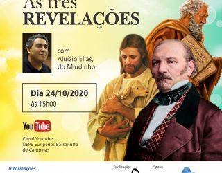 As Três Revelações
