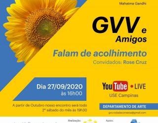GVV e Amigos